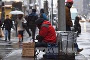 Tình trạng đói nghèo tại Mỹ ở 'mức báo động'