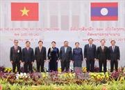 Gìn giữ, thúc đẩy quan hệ đặc biệt Việt Nam - Lào