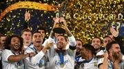 Ronaldo giúp Real Madrid lần thứ 2 liên tiếp lên đỉnh thế giới