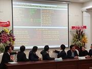 Thị trường chứng khoán bật tăng nhờ 'hiệu ứng' Sabeco