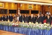 Gìn giữ, phát huy mối quan hệ hiếm có Việt Nam - Lào mãi mãi vững bền
