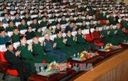 Nhiều hoạt động hướng tới kỷ niệm 73 năm Ngày thành lập Quân đội nhân dân Việt Nam