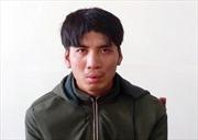 Quảng Ninh bắt đối tượng bị truy nã về hành vi chém người gây thương tích