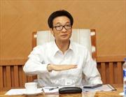 Cần khẩn trương ký hợp đồng với các phân ngành biên soạn Bách khoa toàn thư Việt Nam