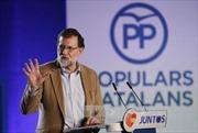 Catalonia sẵn sàng cho ngày bầu cử quan trọng