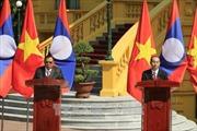 Bế mạc Năm Đoàn kết Hữu nghị Việt Nam - Lào, Lào - Việt Nam 2017