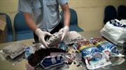 Tăng cường phối hợp đấu tranh phòng chống ma túy qua đường hàng không