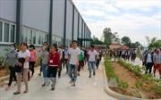 Đồng Nai: Công nhân đồng ý trở lại làm việc sau khi được hứa nhận tiền thưởng trước Tết