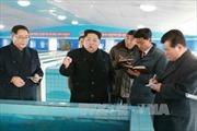 Triều Tiên bác tin phát triển vũ khí sinh học
