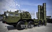 Nga hoàn tất đàm phán bán S-400 cho Thổ Nhĩ Kỳ