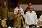Tại sao Chủ tịch Cuba Raul Castro hoãn từ chức?