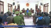 Xét xử phúc thẩm Trần Thị Nga về tội tuyên truyền chống Nhà nước
