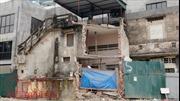 Xuất hiện nhà siêu mỏng, siêu méo trên tuyến đường Nguyễn Đình Chiểu kéo dài
