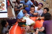 Philippines: Số người thiệt mạng và mất tích vì bão Tembin tăng mạnh