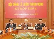 Tổng Bí thư Nguyễn Phú Trọng: Xây dựng hệ thống luận cứ vững chắc cho chiến lược phát triển quốc gia