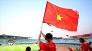 Bóng đá Việt Nam chính thức soán ngôi số 1 Đông Nam Á