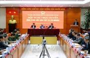Thủ tướng Nguyễn Xuân Phúc: Bão Tembin đặc biệt nguy hiểm, cảnh giác bão lớn kèm triều cường