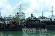 Đại sứ quán Việt Nam tại Indonesia thăm lãnh sự các ngư dân Việt Nam