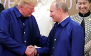 Không có 'Bức màn sắt' mới giữa Nga và Mỹ
