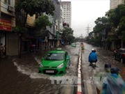 Thời tiết ngày 26/12: Bão số 16 suy yếu thành áp thấp nhiệt đới, mưa to kéo dài 2-3 ngày