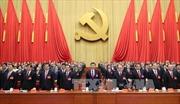 Đảng Cộng sản Trung Quốc lần đầu tiên ra quy định công bố các vấn đề nội bộ