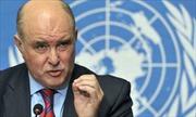 Nga quan ngại việc Mỹ cấp vũ khí sát thương cho Ukraine