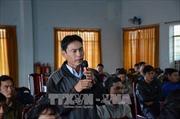 Đắk Nông: Huyện Tuy Đức đối thoại với 50 hộ dân về tranh chấp đất đai