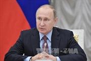 Nga tăng cường trừng phạt hoạt động tuyển mộ khủng bố