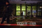200g thuốc nổ xé nát siêu thị ở St. Petersburg, 9 người bị thương