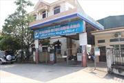 Bán xăng dầu kém chất lượng, cây xăng Bãi Bò, Bắc Giang bị xử phạt