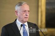 Mỹ có kế hoạch điều chỉnh chiến dịch tại Syria