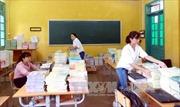 Tổng rà soát thực trạng cơ sở vật chất trường học trên cả nước
