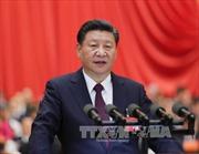 Chủ tịch Trung Quốc khẳng định sức mạnh của người dân - Đốc thúc công tác xây dựng hai bệnh viện dã chiến