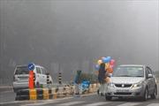Ấn Độ: Chuyên gia cảnh báo ô nhiễm không khí tại New Dehli lên mức nguy hiểm
