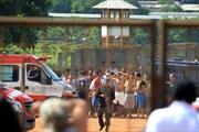 Bạo loạn nhà tù tại Brazil khiến hàng chục người thương vong