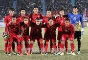 Mong chờ U23 Việt Nam tiếp tục tỏa sáng trong năm Mậu Tuất 2018