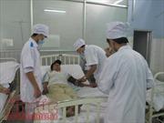 TP Hồ Chí Minh: Bệnh nhân nhập viện cấp cứu tăng hơn 26%