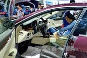 Nhiều chính sách liên quan đến ô tô có hiệu lực từ 1/1/2018