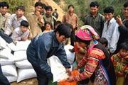 Thực hiện Chương trình hành động Quốc gia 'Không còn nạn đói'