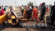 Xung đột tại Nigeria, ít nhất 50 người thiệt mạng