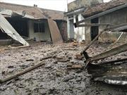 Vụ nổ tại Bắc Ninh: Xác định danh tính 2 trẻ em tử vong, 8 người bị thương