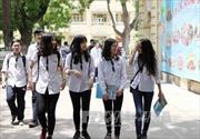 Hà Nội chốt chỉ tiêu tuyển sinh vào lớp 10 trong tháng 1/2018