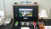 Triều Tiên, Hàn Quốc chính thức nối lại đường dây liên lạc liên Triều
