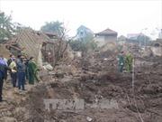 Phó Thủ tướng yêu cầu điều tra, làm rõ vụ nổ nghiêm trọng tại Bắc Ninh