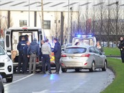 Tấn công bằng dao gây thương vong tại Ireland