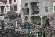 Khởi tố vụ án, tạm giam chủ kho phế liệu gây ra vụ nổ đầu đạn ở huyện Yên Phong, Bắc Ninh