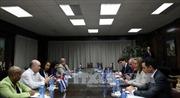 Đại diện cấp cao EU khẳng định phong tỏa Cuba không phải là giải pháp