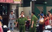Truy tìm người đàn ông Hàn Quốc liên quan đến án mạng trong phòng trọ