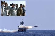 Pakistan thử thành công tên lửa chống hạm đất đối đất
