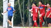 U23 Việt Nam tự tin tiến tới VCK U23 châu Á 2018